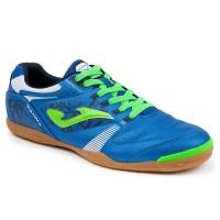 Sepatu futsal Joma original Maxima IN blue 136671890