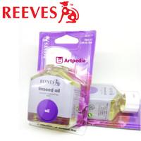 Reeves Linseed Oil 75ml
