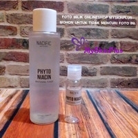 Share 25ml _ NACIFIC (Natural Pacific) Phyto Niacin Whitening Toner