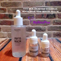 Share 20ml _ NACIFIC (Natural Pacific) Phyto Niacin Whitening Essence