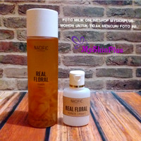 Share 40ml _ NACIFIC (Natural Pacific) Real Floral Rose Toner