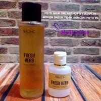 Share 40ml _ NACIFIC (Natural Pacific) Fresh Herb Origin Toner