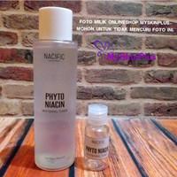 Share 20ml _ NACIFIC (Natural Pacific) Phyto Niacin Whitening Toner