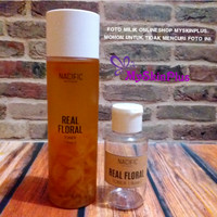 Share 60ml _ NACIFIC (Natural Pacific) Real Floral Rose Toner