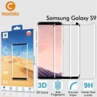 MOCOLO Samsung Galaxy S8 Tempered Glass MOCOLO 3D Full Cover Edge