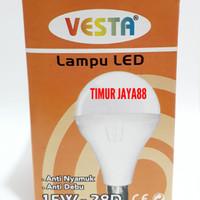 Jual lampu led murah 15 watt/bohlam led murah Murah