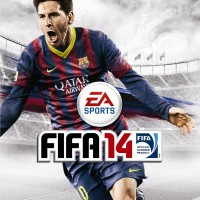Kaset DvD Game FIFA 14 original non update buat PC dan LAPTOP