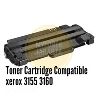 Toner cartridge Compatible xerox Printer laserjet phaser 3155 3160