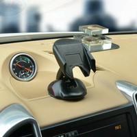 Car Holder Lipat Mouse - Tempat Tatakan Dudukan HP Di Dashboard Mobil