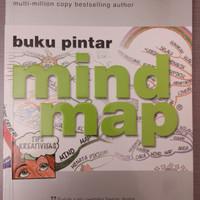 Harga Buku Mind Map Tony Hargano.com