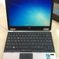 Laptop Bekas Second HP Core i7 RAM 4GB HDD 160GB Joss Murah TERLARIS