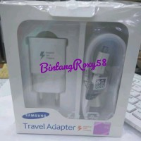 Charger Carger Hp Samsung Ori Note 5 4 2 1 Note Edge G915 Original