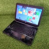 Laptop murah LAPTOP GAMING HP 14-D014AU AMD A4-5000 QUAD CORE VGA AMD