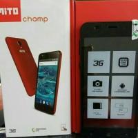 HP ANDROID MURAH MIRIP SAMSUNG J5 - HANDPHONE ANDROID MITO - 1GB