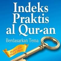 Index - Indeks Praktis Al Quran - Alquran - Pustaka Ibnu Umar