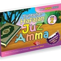 Buku Anak Jilid 2 Tuntunan Hafalan Juz Amma Edisi Buku Anak