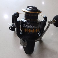 REEL PANCING PIONEER ALTITUDE BLACK GOLD 7BB 4000