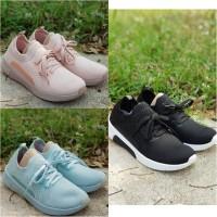 Sepatu Wanita Skechers / Sketchers Modern Jogger Groves Mark Nason