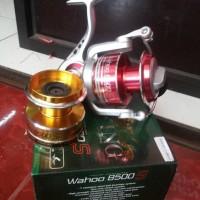 Harga Reel Ajiking Wahoo Hargano.com