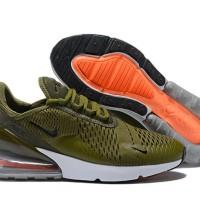 69dad016cb Jual Nike Air Max 270 Olive Dark Green High Premium Original Murah