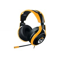 RAZER OVERWATCH WIRED MANO'WAR TOURNAMENT EDITION GAMING HEADSET (PC/P