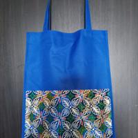 Totebag Batik/Tas Jinjing Multiguna