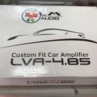 Processor Audio Mobil LM Audio LVA 4 85 Murah Meriah