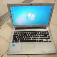 Notebook Acer V5-431 Bekas