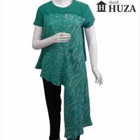 Harga batik huza bloues | antitipu.com