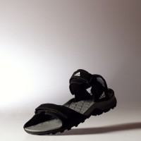 ORIGINAL Sandal Adidas Cyprex - Ultra Black