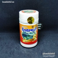 Kapsul Brotowali 60