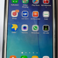 Samsung Galaxy J7 2015 Second