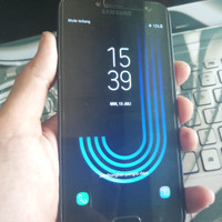 SAMSUNG GALAXY J2 PRO 2018 SECOND