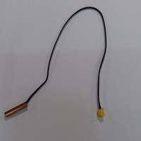 Thermistor ac Single Socket kuning Multi universal