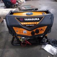 Yamasuka Genset YSP5800NDD - 3000 Watt DISKON