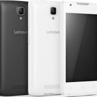HP Lenovo VIBE A Garansi Resmi SEIN (BNIB) Baru Android