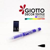 Giotto Decor Textile Violet