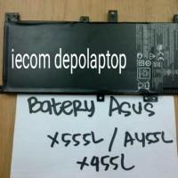 Baterai/Battery Laptop Asus Notebook Series X555L/X455L/A CB1485