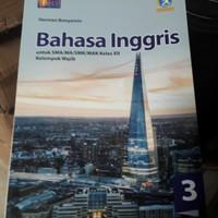 Buku Bahasa Inggris Kelas XII Wajib Kur 2013 REV PENERBIT facil Grafin