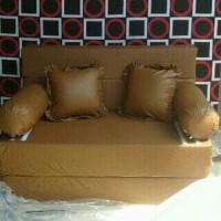 Sofabed Inoac EON LG D23 UK 200X145X20CM, ANTI AIR