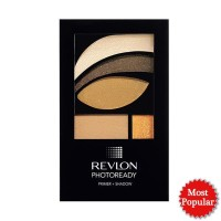 Revlon PhotoReady Primer Shadow Sparkle Palet Eye Shadow - Rustic