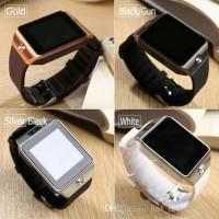 Smartwatch DZ09/U9.jam tangan Hp bisa pakai kartu SIM & memori card