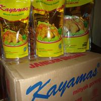 Harga Minyak Goreng Gelasan Hargano.com