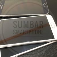 Samsung Galaxy S6 Flat Single 64GB Second/Seken Ori Mulus Fullset