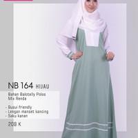 Nibras NB 164 hijau