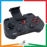Gamepad Stick Wireless Bluetooth IPEGA PG-9017 Gaming Android & iOS