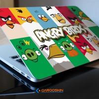 Garskin Laptop Axioo 17 Inch Custom Bisa Custom