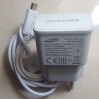 Charger Samsung S4 2A Original bawaan hp.100% Ori (Second) Gransi