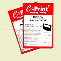 Ribbon Cartridge Untuk Printer Kasir Epson Erc 30 / 34 / 38