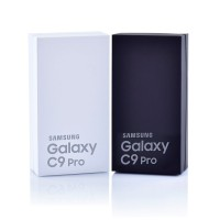 KOTAK DUS BOX FULLSET HP SAMSUNG GALAXY C9 Pro